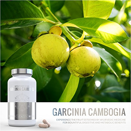 Garcinia cambogia vidazen