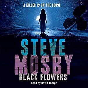 Black Flowers Audiobook