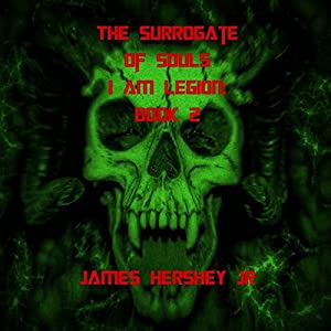 The Surrogate of Souls Audiobook