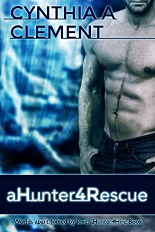 book cover of aHunter4Rescue