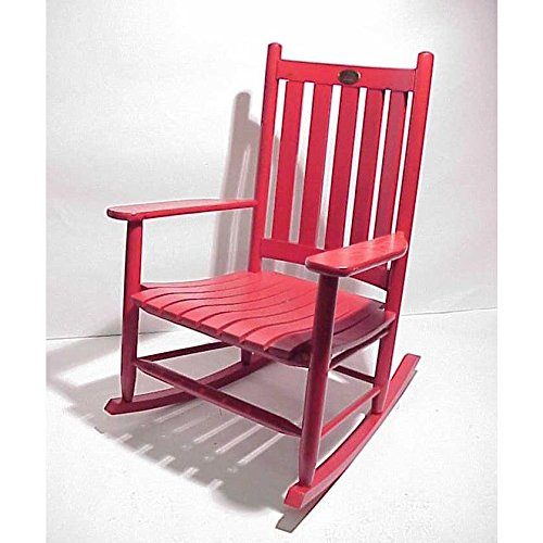 Dixie Seating Bob Timberlake Lodge Rocking Chair