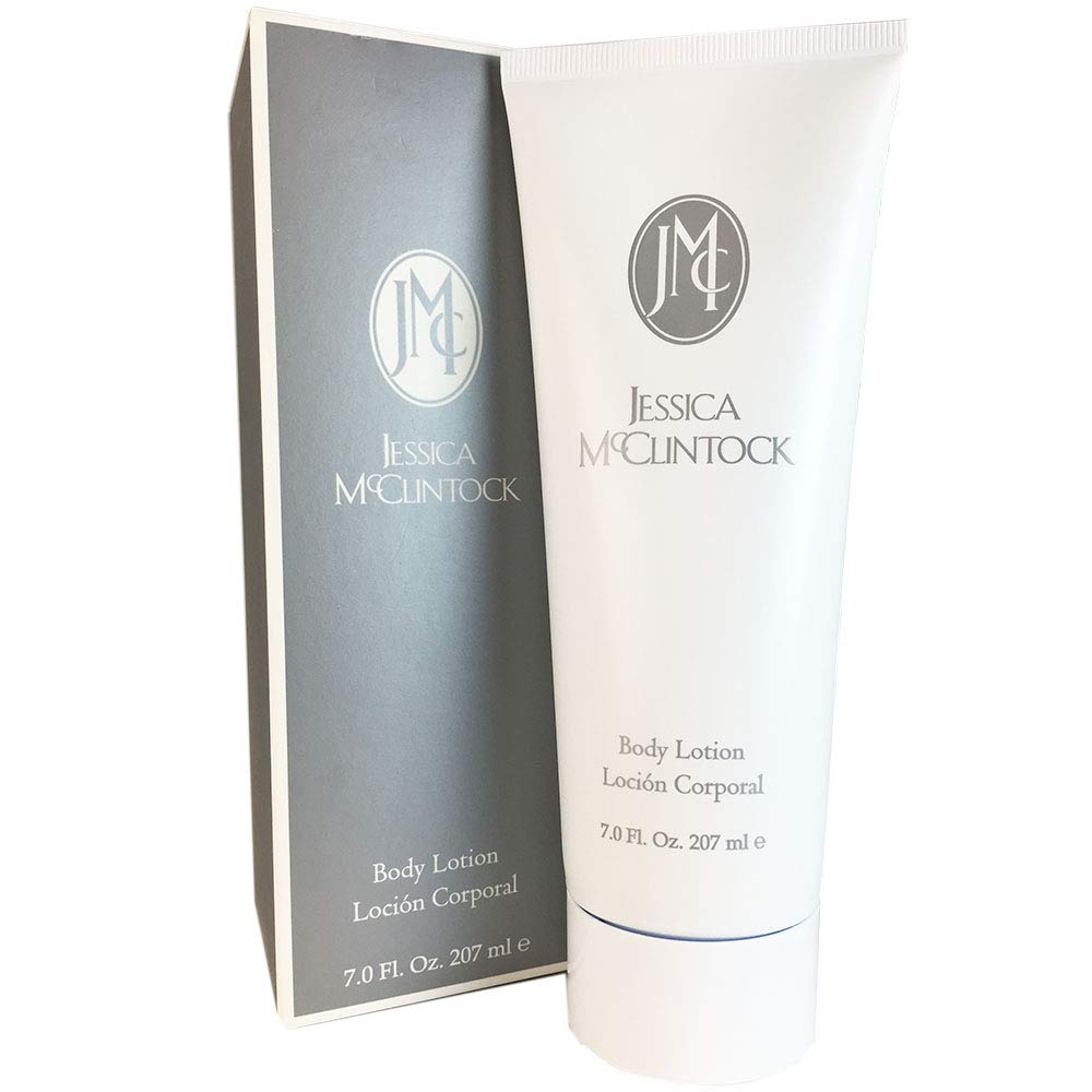 Jessica McClintock Body Lotion for Women, 7 Ounce