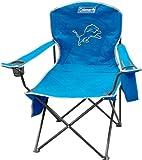 Detroit Lions XL Cooler Quad Chair