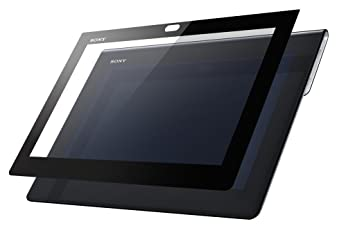 Sony IT LCD Screen Protector for Sony Xperia Tablet S (SGPFLS3)