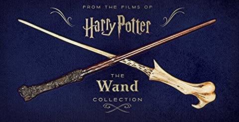Harry Potter: The Wand Collection - Secret Fan