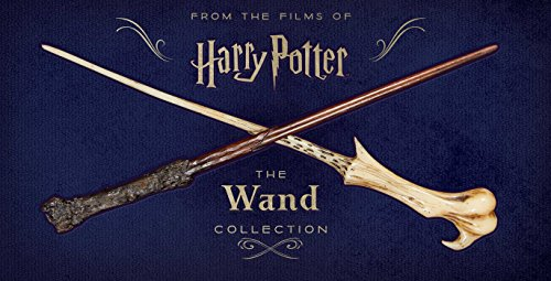 Harry-Potter-The-Wand-Collection-Book