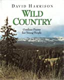 Wild Country, David L. Harrison, 1563977842