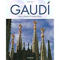 Gaudi, The Complete Buildings