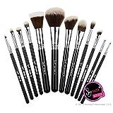 Sigma Beauty Essential Kit Mr. Bunny Brush Set