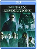 The Matrix Revolutions [Blu-ray]