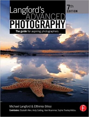 Book Langford's Advanced Photography