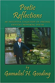 Book Poetic Reflections