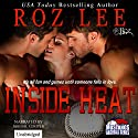 Inside Heat: Mustangs Baseball - Volume 1 Audiobook by Roz Lee Narrated by Abigail Cooper