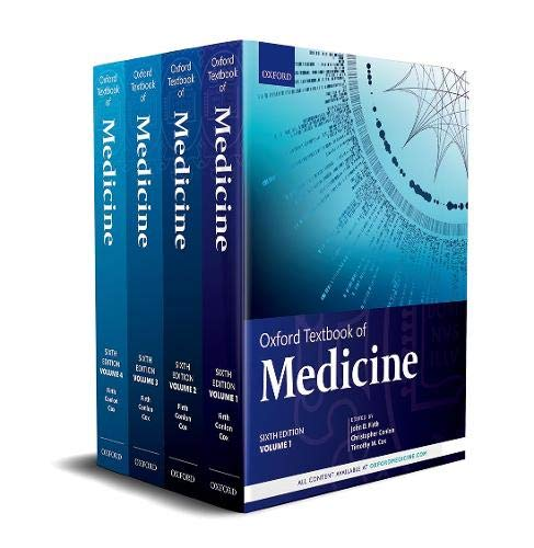 Oxford Textbook of Medicine - medicalbooks.filipinodoctors.org