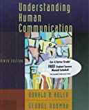 Understanding Human Communication, Adler, Ronald B. and Rodman, George, 0195305140