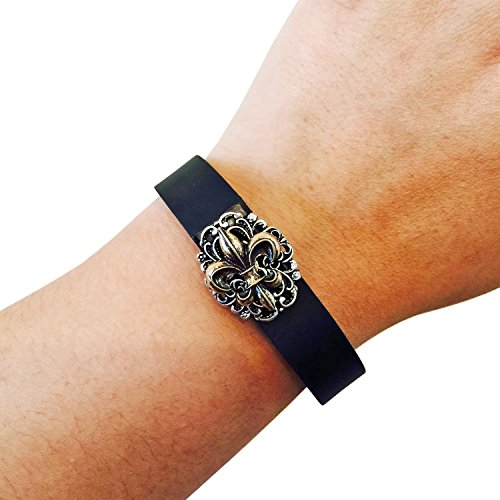 Charm Accessorize Fitbit Fitness Trackers