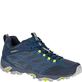 Merrell Moab FST Hiking Shoe Men