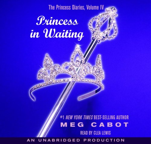 Princess in Waiting: The Princess Diaries by Brand: Listening Library