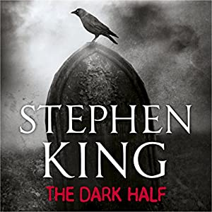 The Dark Half Audiobook