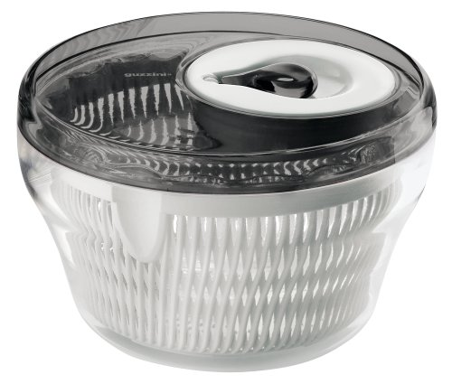 Checkout Guzzini Latina Salad Spinner Large 11