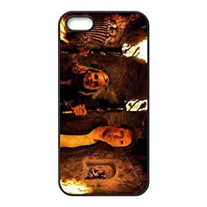 National Treasure iPhone 5 5s Cell Phone Case Black F7638022