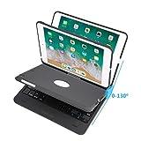 BATTOP iPad Mini Keyboard - Swivel 360 Degree