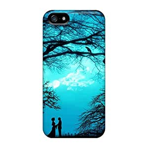 Case Cover Beautiful Night/ Fashionable Case For Iphone 5/5s