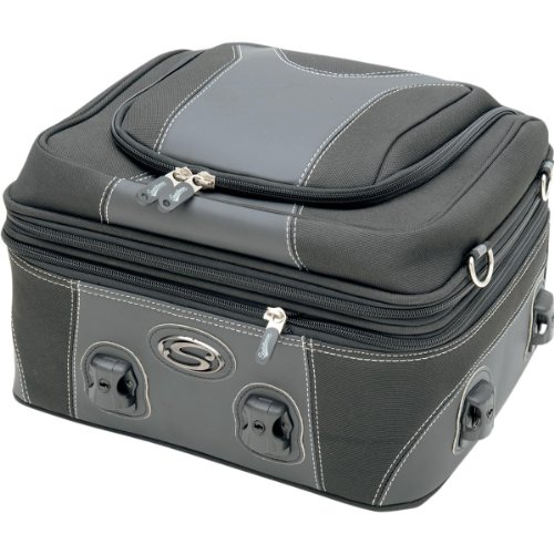 Saddleman Luggage - 3