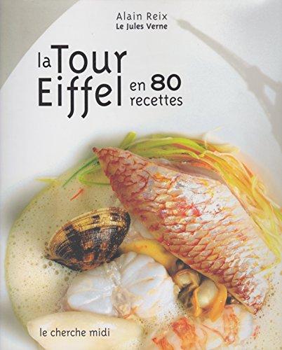 Voyage-extraordinaire--la-tour-Eiffel-en-80-recettes-en-anglais