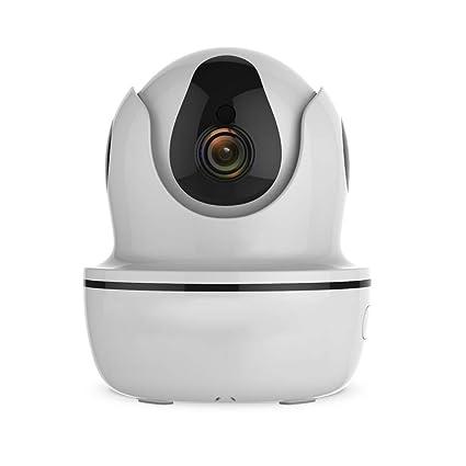 HUIGE C26S Cámara IP 1080P HD Seguridad WiFi Cámara Vigilancia Inicio Domo Cámara Bebé Anciano Perro