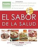 El Sabor de la Salud, Ann Fittante and Con Julia Van Tine-Reichardt, 1605299456