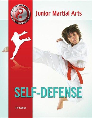 Download Self-Defense (Junior Martial Arts) pdf epub