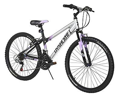 """Dynacraft Power Climber 26"""" Ladies 21S Bike, 26""""/One Size"""