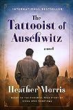 #1: The Tattooist of Auschwitz: A Novel