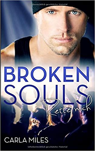 Book Broken Souls: Rette mich (German Edition)