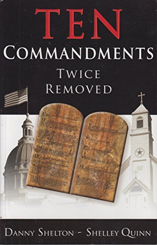 ten commandments twice removed - 6