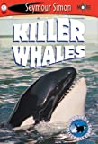 Killer Whales, Seymour Simon, 1587171422