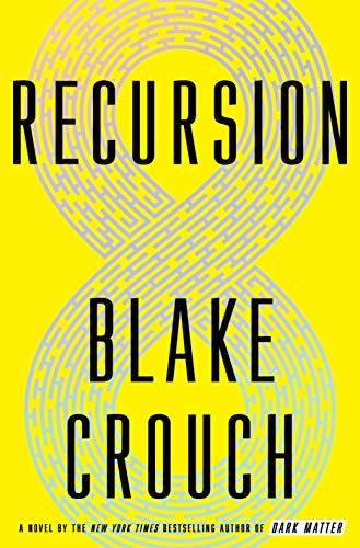 Pdf Thriller Recursion: A Novel