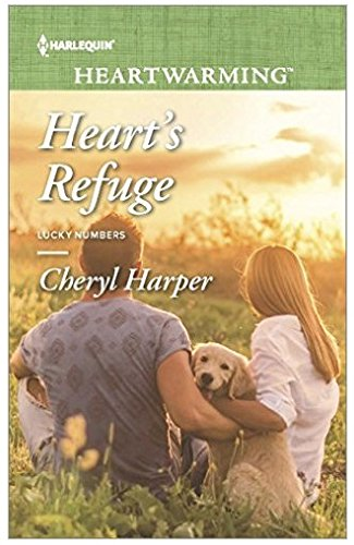 Read Online Heart's Refuge (Lucky Numbers) pdf epub