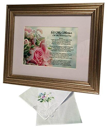 Poem Handkerchief - 7