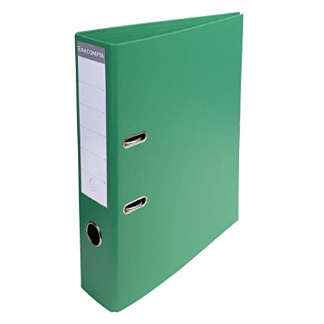 Amazon.com: Exacompta 70 mm. PVC archivador de palanca ...
