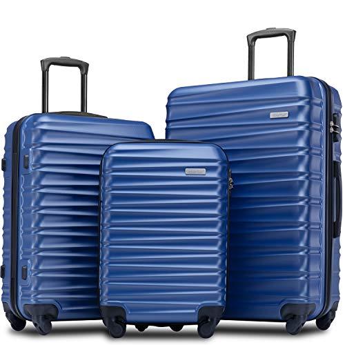 Merax Afuture Luggage Set
