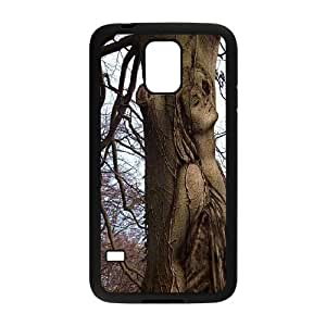 Incredible body painting art PC Hard Plastic phone Case Cover For Samsung Galaxy S5 ZDI023420