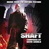 Shaft, limited-edition CD