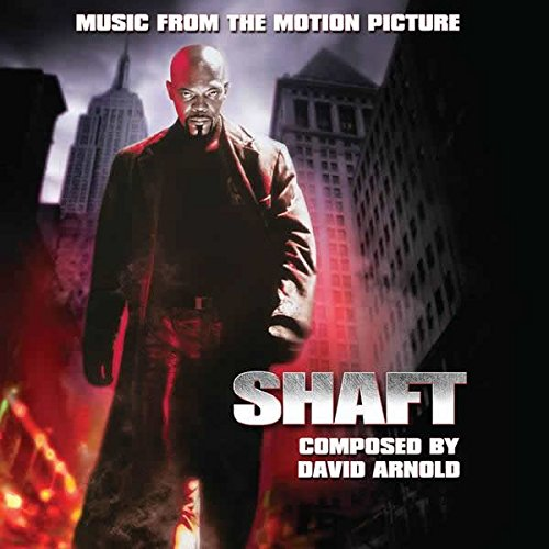 (Shaft, limited-edition CD)
