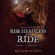 Sleepy Hollow: Rise Headless and Ride: Jason Crane, Book 1 | Richard Gleaves