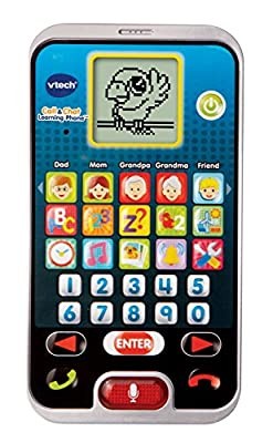VTech Call and Chat Learning Phone by VTech that we recomend personally.