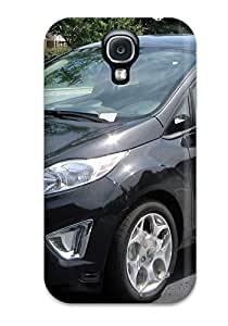 New Ford Fiesta Hatchback Tpu Skin Case Compatible With Galaxy S4