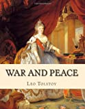 War and Peace, Leo Tolstoy, 1494450380