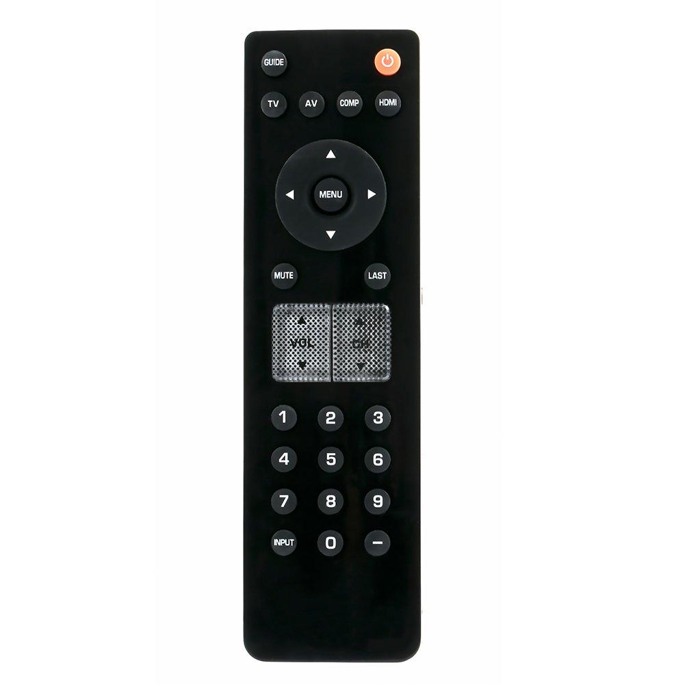 Amazon.com: New VR2 Replaced Remote for Vizio TV VP322 VX240M VP422 VL320M  VL370M VO320E VO370M VL260M VO420E VECO320L VECO320L1A VECO320LHDTV  VP323HDTV10A ...